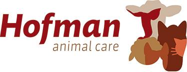 logo hofman animal care